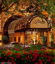 Landmark London Hotel (London, United Kingdom)