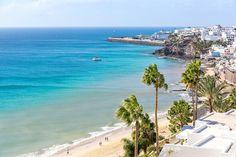 Jandia - Fuerteventura - Spain