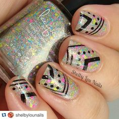"""Wish I could do this nail art"" Photo taken by @alexandravicunaperry on Instagram, pinned via the InstaPin iOS App! http://www.instapinapp.com (08/07/2015)"