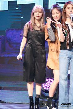 Hyuna Jihyun Gayoon