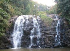Abby Falls, Madikeri, Karnataka Mountains In India, Valley Of Flowers, Ooty, Tourist Places, Karnataka, Incredible India, Natural Wonders, Nature Photos, See Photo