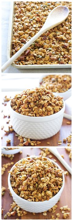 Great post workout snack in the Fall! Pumpkin Recipes, Fall Recipes, Thm Recipes, Christmas Recipes, Just Desserts, Dessert Recipes, Brunch Recipes, Yummy Food, Healthy Food