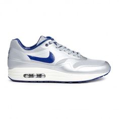 online retailer 7bc95 48d3b Nike Air Max 1 Hyp Qs 633087-004 Sneakers — Running Shoes at CrookedTongues.