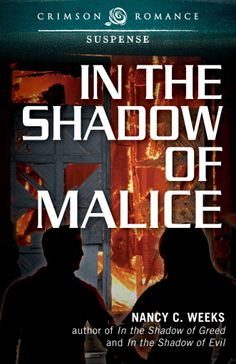 In The Shadow of Malice Blog Tour Stop!