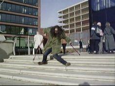 4. Zappa Video - Drehort : (bei Bergedorf, Hamburg Hafencity) 2008