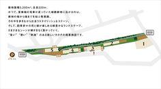 CONCEPT - LOG ROAD DAIKANYAMA(ログロード代官山)公式サイト