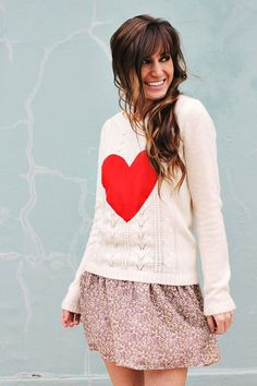 Top 10 Trendy DIY Sweater Makeovers
