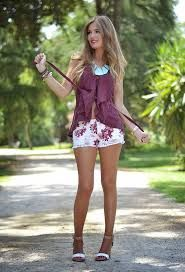 Image result for cute outfits for summer 2015