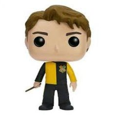 From Funko's popular 'POP!' series comes this cool vinyl figure. It stands approx. 3.5 Inch tall and comes in a window box packaging.