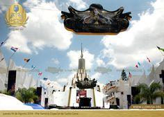 Jueves 14 de Agosto 2014 - Pre-Servicio Especial de Santa Cena en Hermosa Provincia. #SantaConvocacion2014 #SantaCenaServicio2014 #SantaCena2014 #lldm #ccbusa #lldmusa