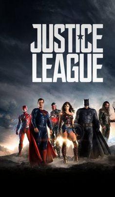 Liga da Justiça é um futuro filme americano de super-herói de 2017 baseado na equipe homônima da DC Comics, que será distribuído pela Warner Bros. Pictures. Será o quinto filme do Universo Estendido da DC.