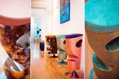 Spazio Hodara Art Designer   Brera Design District - Fuorisalone 2014