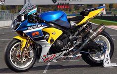 7cde08fc10e Suzuki GSX-R 1000 SERT Suzuki Cars