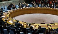 """""""إسرائيل"""" تتحدى مجلس الأمن وترد على قراره…: """"إسرائيل"""" تتحدى مجلس الأمن وترد على قراره بـ 5600 وحدة استيطانية"""