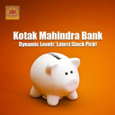 Kotak Mahindra Bank, according to research analysts is an undisputed multibagger that has great upside potential & can generate multiple returns in future...read more http://goo.gl/ac7nvL