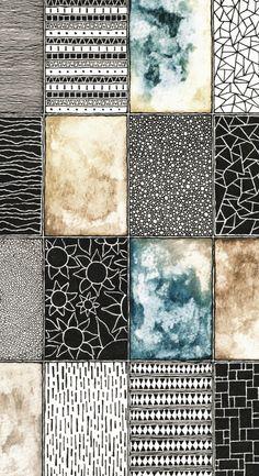Patterns | Rebecka Blair