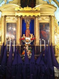 Semana Santa en Borja 2013