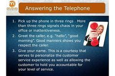 Telephone Etiquette For Professionals At Workplace Librarian Career, Phone Etiquette, Communication, Team Building, Telephone, Workplace, Infographic, Parenting, Social Media