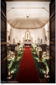 Cerimoniale Flávia Cavaliere: Casamento de Ana e Cristian