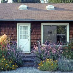 Outdoor Photos Beach Cottage Decor Design, Pictures, Remodel, Decor and Ideas - page 20