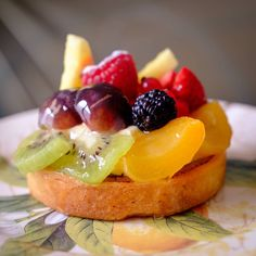 Fruit pie / Meyveli Turta çilek kiwi  #pie #dessert #tart #fruits #fruit #vegan #veganfood #strawberry #food #instafood #foodpics #delicious #yummy #foodgasm #foodporn  #foodphotography #lunch #cooking #foodpic #gourmet #dinner #eating #tasty #hungry #yemek #chef #turkishfood #afiyetolsun
