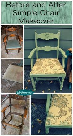 Modern Masters Metallic Paint Makeover {Review} - Artsy Chicks Rule