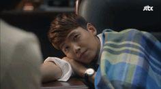 Falling For Innocence | Jung Kyung-Ho | Kdrama  | Gif