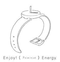 muji Enjoy (         ) energy project