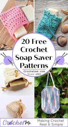 One Skein Crochet, Crochet Scrubbies, Crochet Leaves, Crochet Crafts, Crochet Yarn, Crochet Stitches, Crochet Hooks, Crochet Projects To Sell, Crochet Cozy