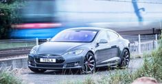 New Tesla car for 35K!