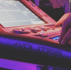 """""""@avolitesltd #quartz #control #lighting #event #specialist #professional #live #colour #titan #desk #eventprofs"""" by @bright_production_services (bright_production_services). • • What do you think about this one? @dreamgateevents @dsconsultinggroup @dtbanter @dynamic_marquees,@e.vent.ol.o.gists @eastofellie @ebonirobyn @ecarbotti,@edieevents @edt_eventos @efectowow @eip_madrid,@elliehop @elprotocoloestademoda @emc2events @emc3london,@emilliom1 @emmajanewed @empoweredplanners…"""