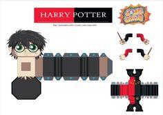 Harry Potter Full, Harry Potter Icons, Harry Potter Tumblr, Harry Potter Memes, Hogwarts, Slytherin, Luna Lovegood, Paper Toys, Paper Crafts