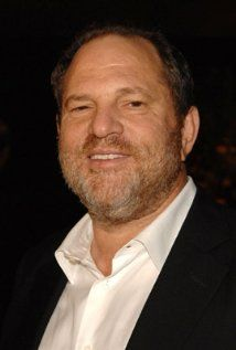harvey weinstein - spotted at the beverly hills hotel polo lounge...