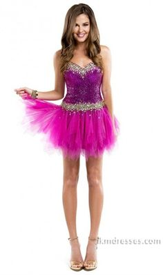 http://www.ikmdresses.com/2014-Short-Mini-Party-Dress-Rhinestone-Beaded-Neckline-With-Tulle-Skirt-p82794