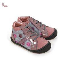 Mod8 adimoi rose - 19, Rose - Chaussures mod8 (*Partner-Link)
