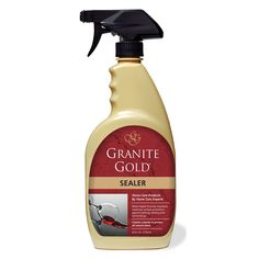 Granite GG0036 Granite Sealer