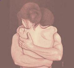 cute couple favorite hugs making love couple in love couple drawing couple… Más