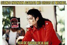 Hola! ¿Buscas humor sobre Michael Jackson en wattpad?   ¿Te gustan las imágenes pervertidas de Michael en wattpad?   ¡¡Lleg...