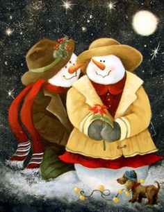 LOVE AT CHRISTMAS TIME BY JAMIE CARTER