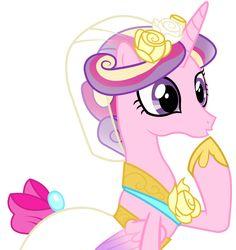 Princess Cadence - Oh! by JoeMasterPencil on DeviantArt My Little Pony Twilight, All My Little Pony, My Little Pony Pictures, My Little Pony Friendship, Mlp, Princess Cadence, Celestia And Luna, My Little Pony Wallpaper, Unicorn Princess