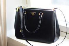 This bag rivals the likes of the PRADA MV515 Prada Tessuto Vela Nylon in.Prada Handbags #Pradabay.com