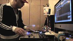 Dj Ever B - Electro Test !  (ΑΛΦΑ)