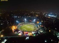 Gaddi stadium Lahore Punjab Pakistan Lahore Pakistan, Sci Fi, Art, Art Background, Science Fiction, Kunst, Performing Arts