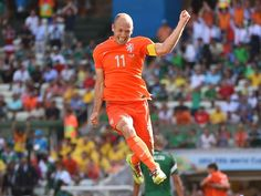 Holanda vs. México: La ´Naranja Mecánica´ remontó 2-1 y llegó a cuartos
