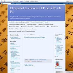 Blog dedicado a la enseñanza del Español para Extranjeros, cuyo objetivo es fomentar el aprendizaje autonómo del alumno. 'http://bartolomerccomillas.blogspot.com.es/' snapped on Snapito!