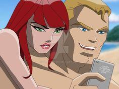 In love with Steve Rogers & Natasha Romanoff — Romanogers Honeymoon!    Natasha Romanoff and...