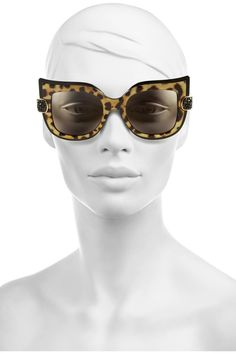 c31e3c5a9d Anna-Karin Karlsson - Leaving Cuckoo s Nest cat eye acetate sunglasses