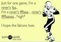 NFC playoffs Couldn't have said it better!