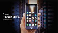 Info Tekno Terkini: Desainer ini Buat Rencana Feature iPhone Saat Depa...