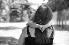 Toddler Photography - Noah